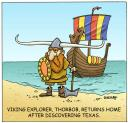 Texas-Viking