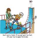 Skater-Brakes