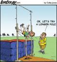 A Longer Pole