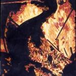 Viking Pyre