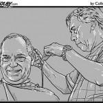 Joe the Barber