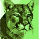 BA Green Cougar