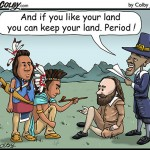 If You Like Your Land