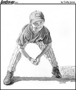 Tucker Baseball