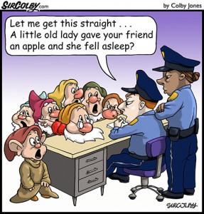 Apple Complaint